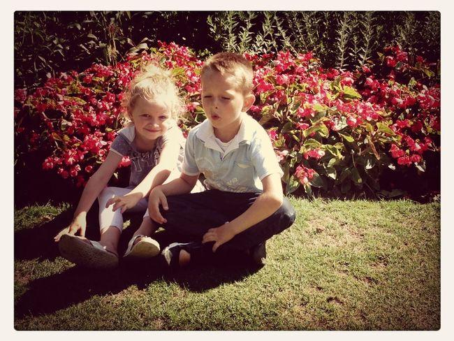 Lucia&Tom x