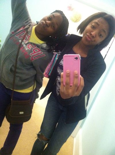 Me and my Bestfriend Jayla