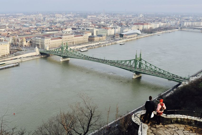 Budapest, Hungary Danube River Eastern Europe City View  Eastern Culture Historical Sights Sightseeing Tourist Destination