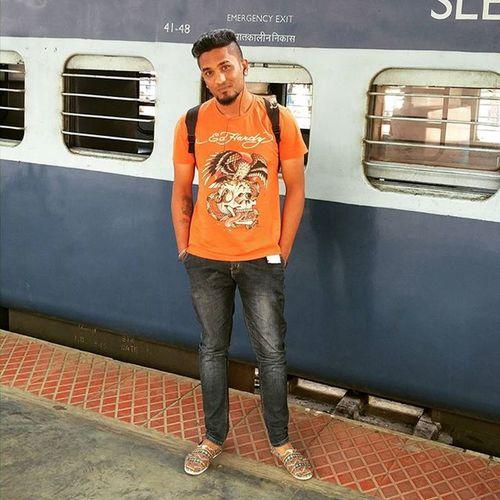Finally home Wanderlust Mysore2016 Mysore nothing feels Legit ⚡🔥💲👑✌