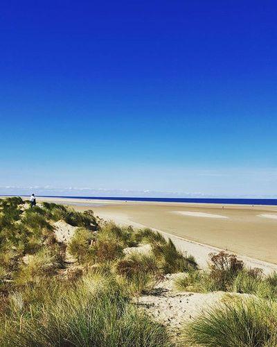 British beaches aren't all bad..