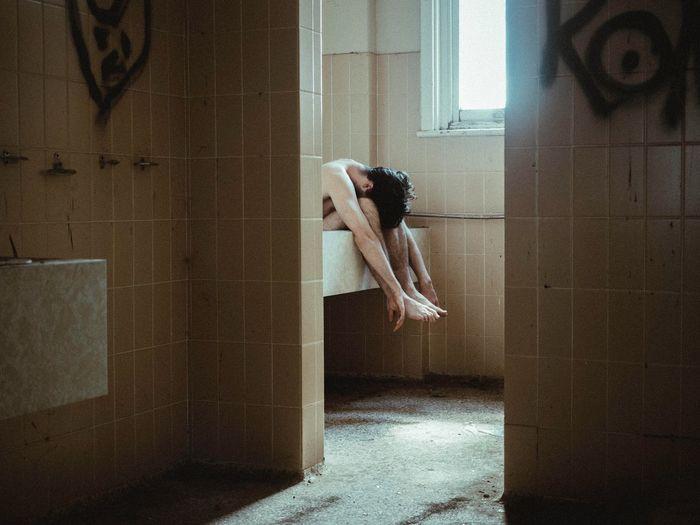 Bath time VSCO Embrace Urban Life EyeEm Best Shots