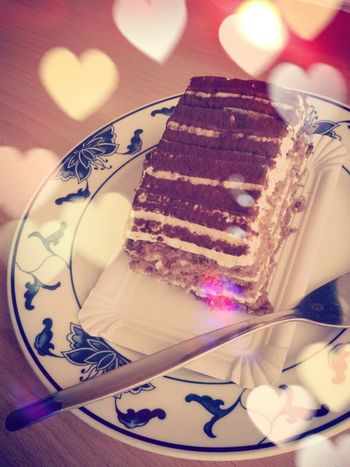 How Sweet *-*