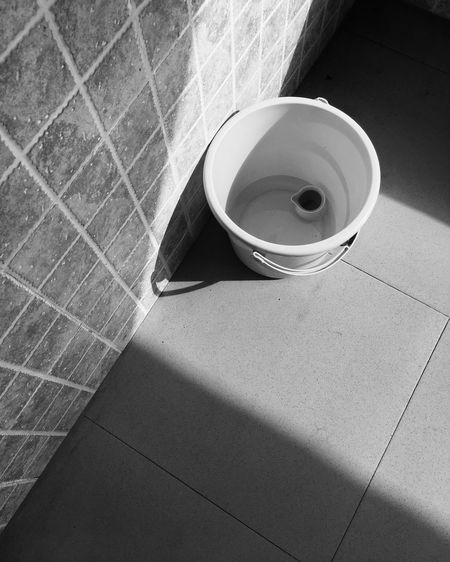 High Angle View No People Indoors  Shadow Day Black And White Blackandwhite Black And White Monochrome Stillness Sunny The Week On EyeEm