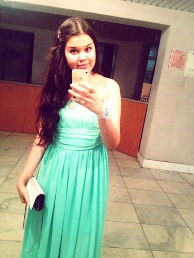 Подружка невесты!💃👰