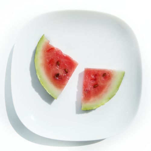 Hello summer! 🌞❤️🍉 Foodporn Foodphotography Vacations Vacation Breakfast Breakfast Time Vegan Food Travel Breakfast Summertime Freshness Melon Food Red Seeds Traveling Travel Destinations Summer Minimalism Minimalist Foodporn Foodphotography EyeEm Selects White Background Fruit Healthy Lifestyle SLICE Plate Watermelon Close-up The Still Life Photographer - 2018 EyeEm Awards The Creative - 2018 EyeEm Awards
