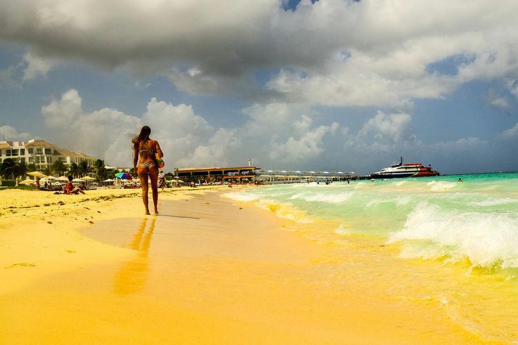 Playa del Carmen, Quintana Roo, MX