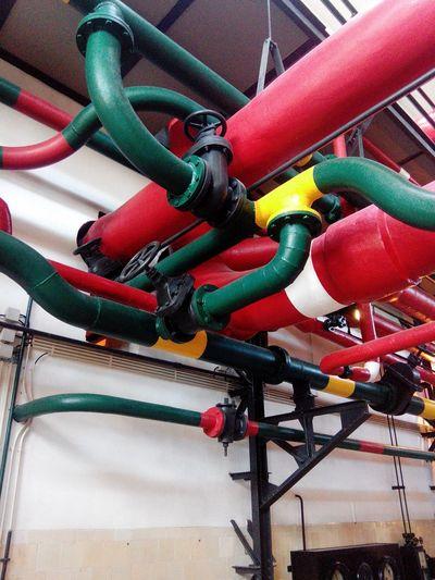 Energy Electricity  Pipe Tube Pression Redtube Factory Industrial Industry Metal Industrialengineering Industrialbeauty IndustrialRevolution