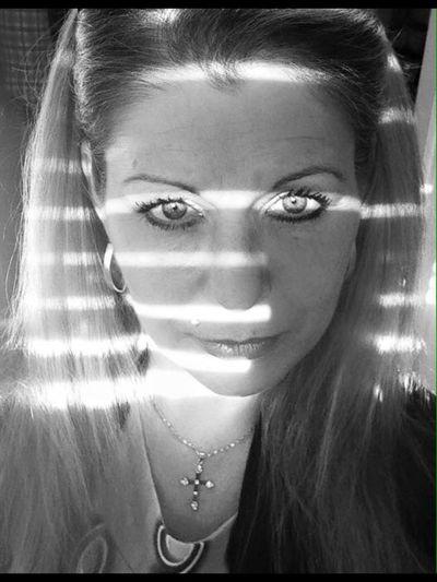 Bromley Style selfie.