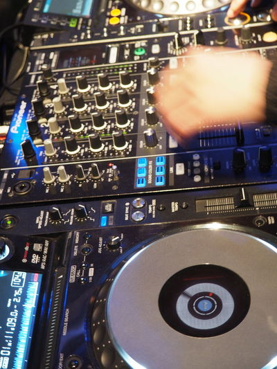 Arts Culture And Entertainment Audio Equipment Close-up Control Panel Day Dj Dj Gear DJing Edm Electrical Equipment Electronic Music Electronics Industry Illuminated Indoors  Mixing Mixingmusic Mother Board Music Music No People Recording Studio Sound Sound Mixer Sound Recording Equipment Technology