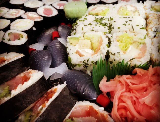 Sushi Sushilover Fish EyeEmNewHere