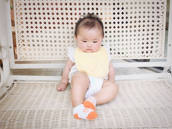 Baby Girl Lovely :) this my sister baby She likes laughing very much ,she is very lovely
