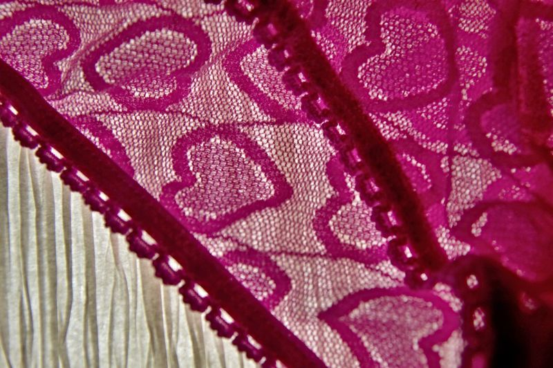 Pink Lace Panties Lace Panties Pink Panties Pink Lace Pink Lace Panties Heart Lace Heart Lace Panties Knickers Lace Knickers Heart Lace Knickers Pink Knickers Pink Lace Knickers Lingerie Underwear Pretty Panties Pretty Knickers Macro