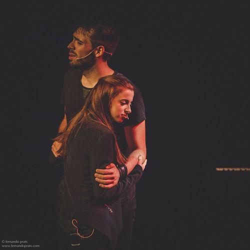 Performance Live Music Barcelona Enjoy Life In Crescendo, Grec 2015