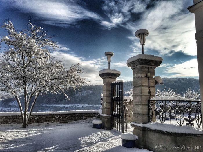 Castle Snow