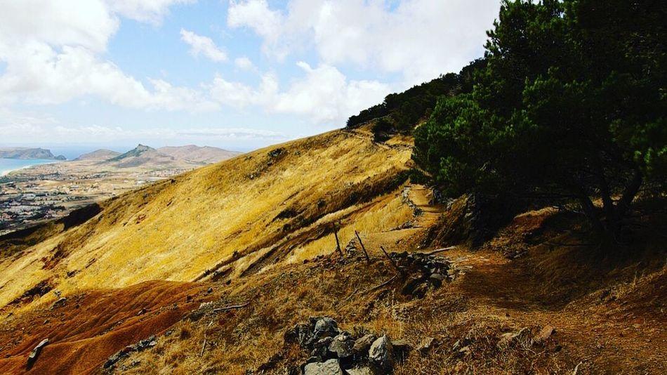 Non-urban Scene Idyllic Tranquil Scene Nature Day Mountain No People Landscape Land Outdoors Environment Rock Mountain Range
