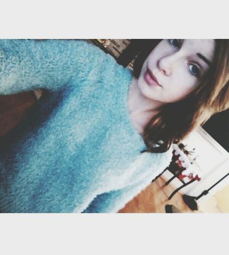 Girl Polishgirl BlueEyes Hej