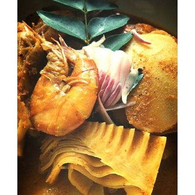 Rebung, udang, kincung dan terimakasi Andaliman. Atjeh Batak  Minang @acmiid @williamwongso @santhiserad @fajar_arcana @jasminenoor @billyoscar @misshotrodqueen @ayu_mayshita @pokijanacil Localdelicacy localfood traditionalfood acmi discoverindonesia culinary indonesia instanusantara