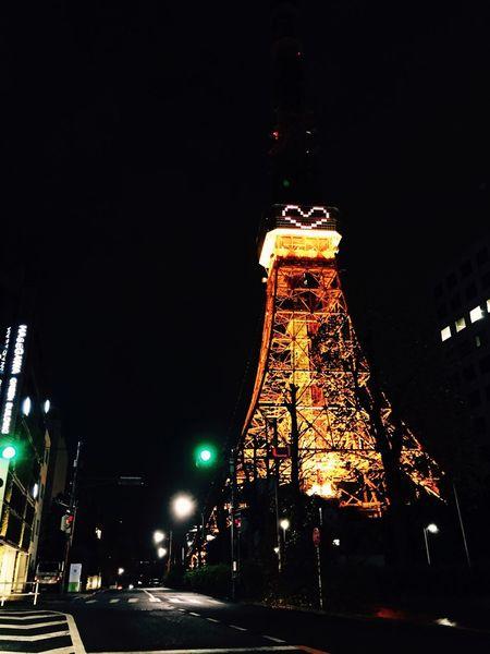 Tokyo Tower Tokyo Night Tokyo Holiday MerryChristmas Christmas Lights
