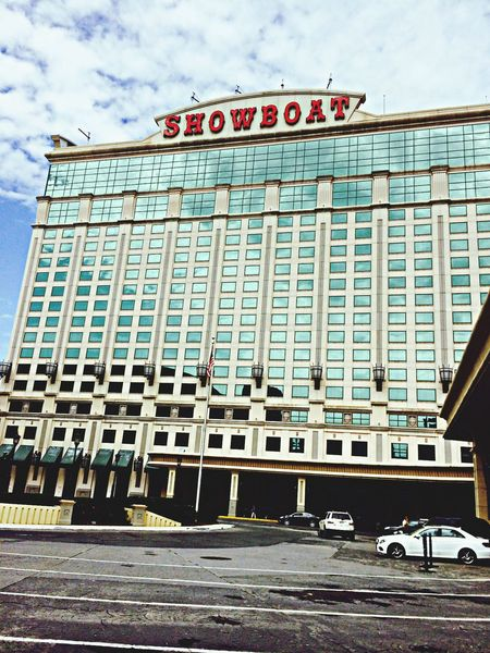 Showboat Casino Closing Good Times