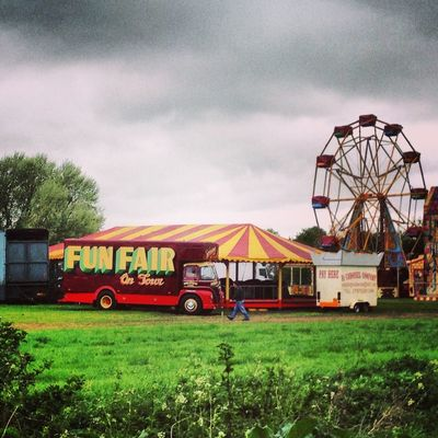 Stotfold Mill Fair