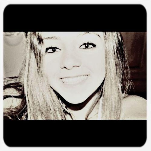 Smile ✌ Eyes