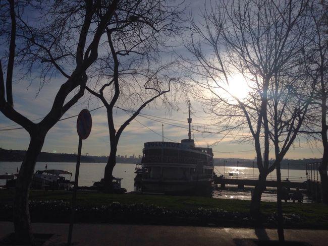 Beykoz Istanbul SeasideHello World Istanbul Turkey Istanbul City