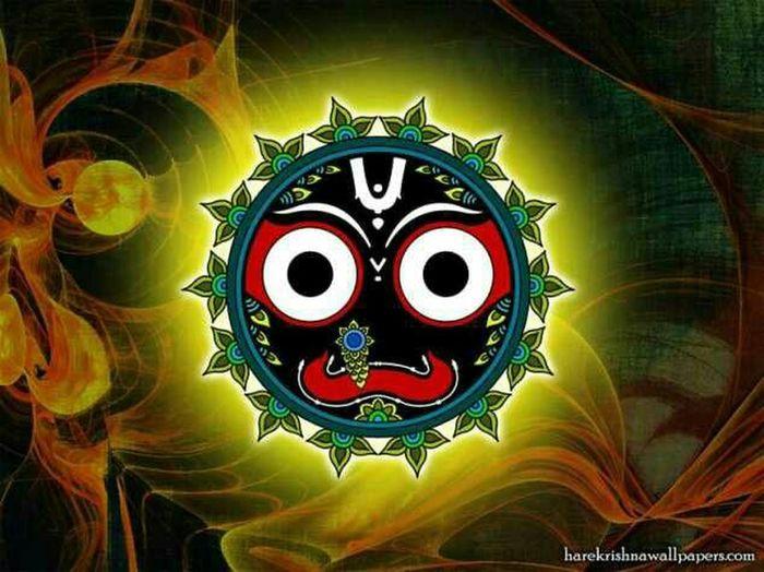 Happy Rathyatra... Jai Jagannath..!