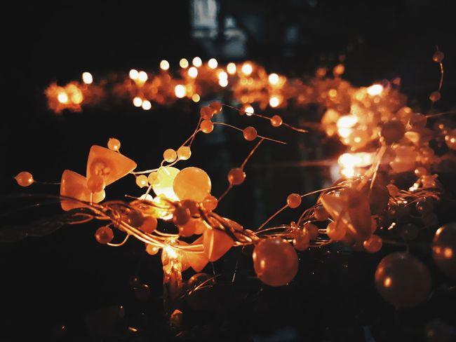 christmas Blur Illuminated Batumi Evening Party Gold Winter Ball Light Festival Dark Eve Shining Fun Nightlife Decoration Bestsong Celebration