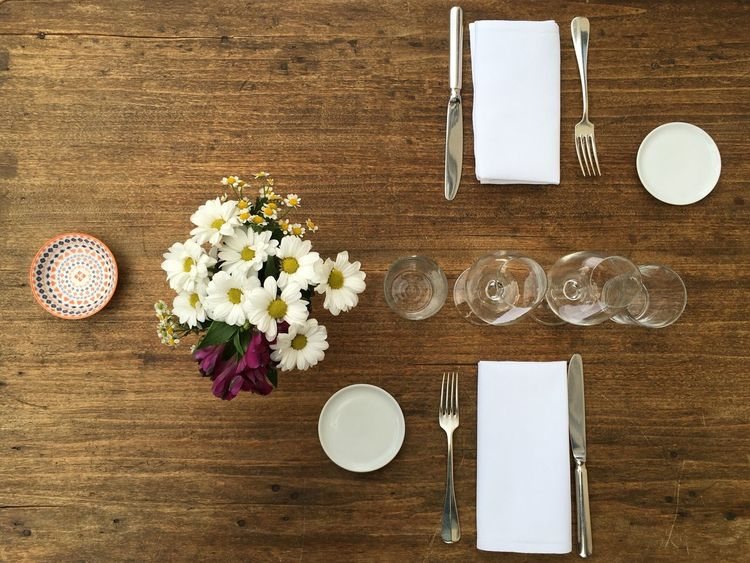 Good meal... Flower Wood - Material Directly Above Table Freshness Indoors  No People Food And Drink Variation Food Day ShareTheMeal Eyeem Market Exceptional Photographs