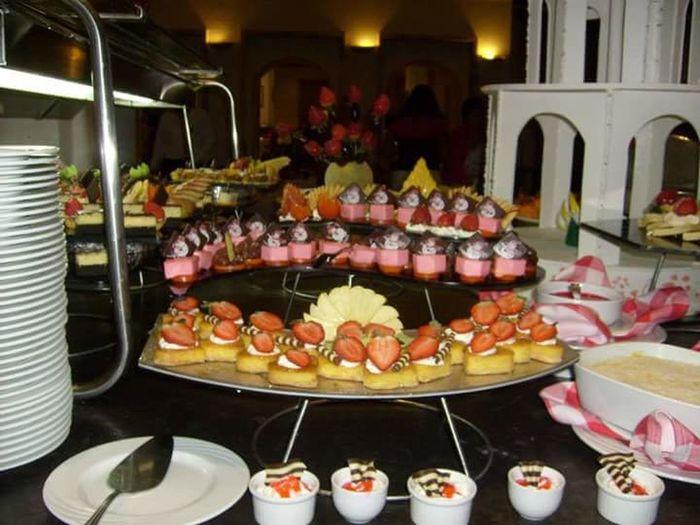 блюда египет Egypt