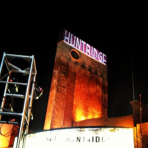 SaveTheHuntridge Vegas  Dtlv