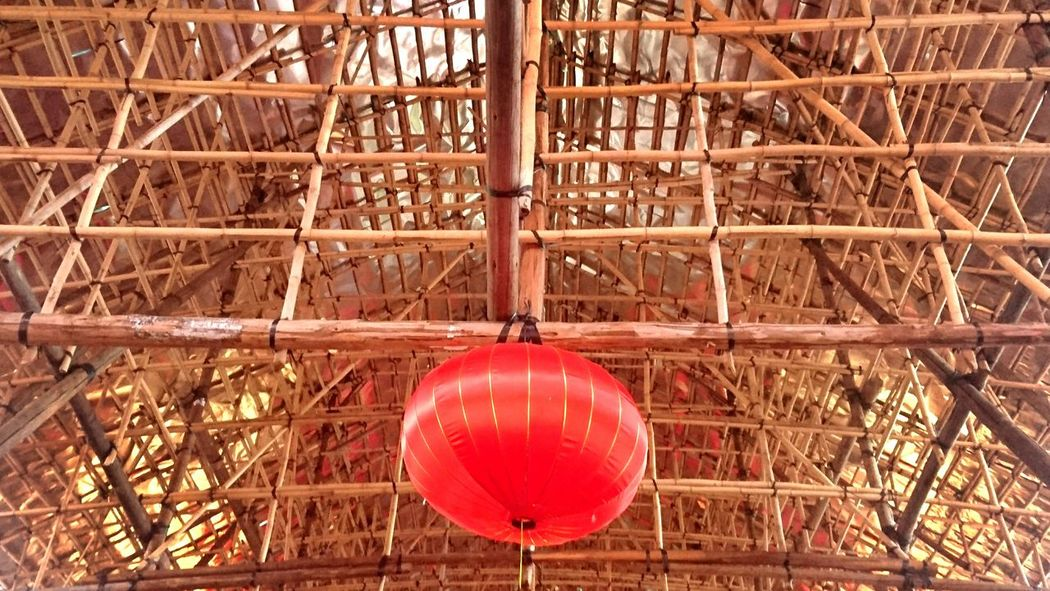 Lantern Tradition Traditional Culture Red Scaffolding Pattern Pattern, Texture, Shape And Form Patterns Everywhere Skills  Architecture Red Lantern Centre Chinese Culture Chinese Style Bamboo Scaffolding Bamboos Innovation Eyeem Market EyeEm Best Edits EyeEm Gallery Inspirations Inspired Pattern Photography Fullness Highness