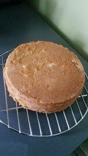 Molly cake Molly Cake Dessert Homemade Food Gateau Inprocess