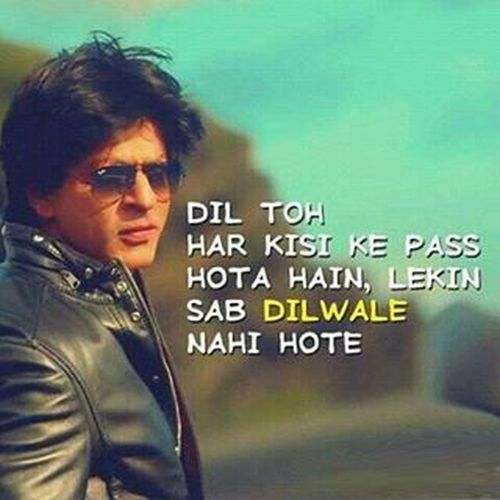 my favorite movie Ddlj new coming Dilwale