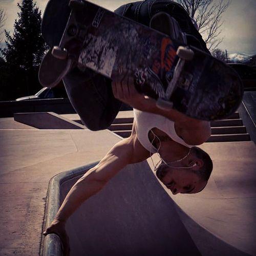 DenverColorado Denver Skateboard Goodlife Sk8te Skateordie SkateLove Skatelife RideOrDie