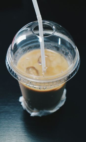 Iced Coffee Iced Cappuccino Drink Booster Booster Drink Coffee Cappuccino Cold Drink Iced Drink Close Shot Close Up Showcase March Things I Like My Favorite Breakfast Moment