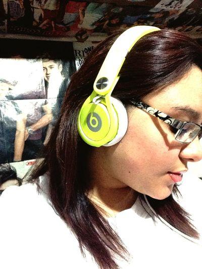 My Beats First Eyeem Photo
