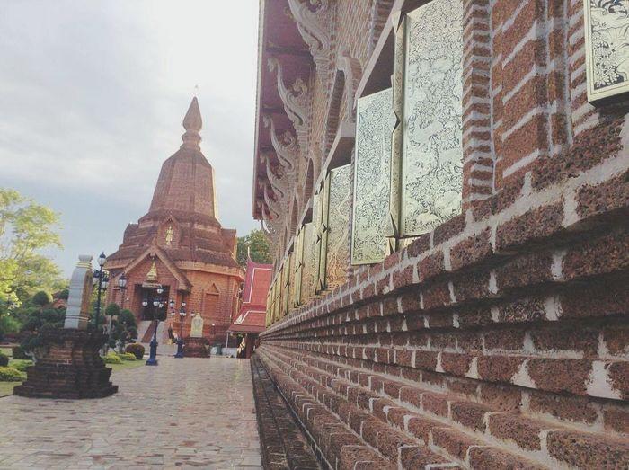 Temple Loei Loei,thailand Thailand Thailandtravel