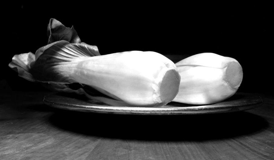 pak choi Black Background Chinesischer Senfkohl Close-up Composition Food Foodphotography Freshness Pakchoi Pakchoy Preparation  Senfkohl Simplicity Studio Shot