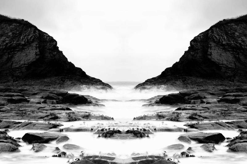 Seascape Sea Landscapes Blackandwhite Coastal Views Creative Light And Shadow Landscape #Nature #photography Landscape_photography Seascape Photography Sea Views