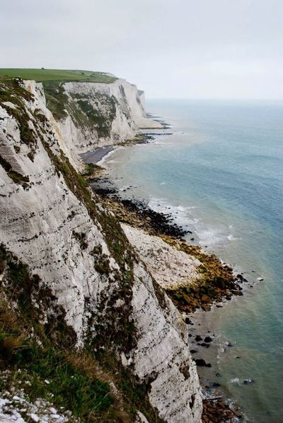 Seven Sisters Cliff Travel Travel Photography