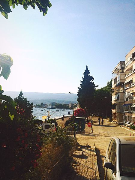 Enjoying The Sun Sea Relaxing Marmarasea Hello World Enjoying Life Beautiful Day Happy Sunday Weekend