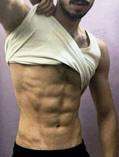 Body & Fitness Sixpack Workout Today's Hot Look Fitness