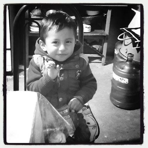 Mi Baby Todo Un Loquillo
