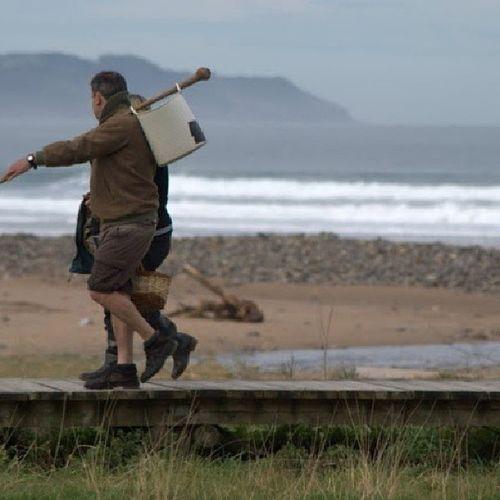 Mariscando PlayadeVega AmadaCarlotaHR Asturias