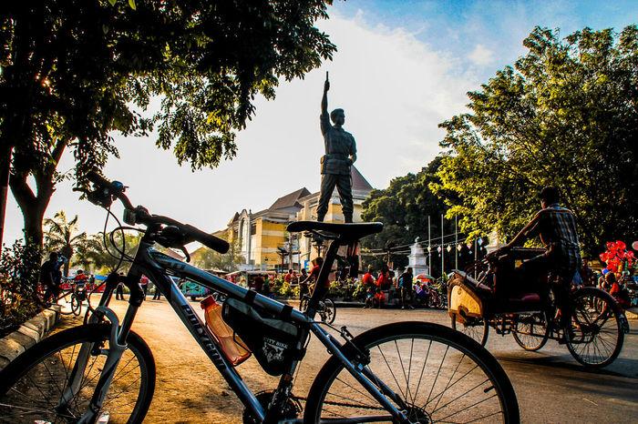 INDONESIAN Good Morning,Good Morning World Celebrate Your Ride Showcase March Malephotographerofthemonth Surakarta Surakarta, Indonesia Global Photographer Works Exhibition Global Photographers Alliance