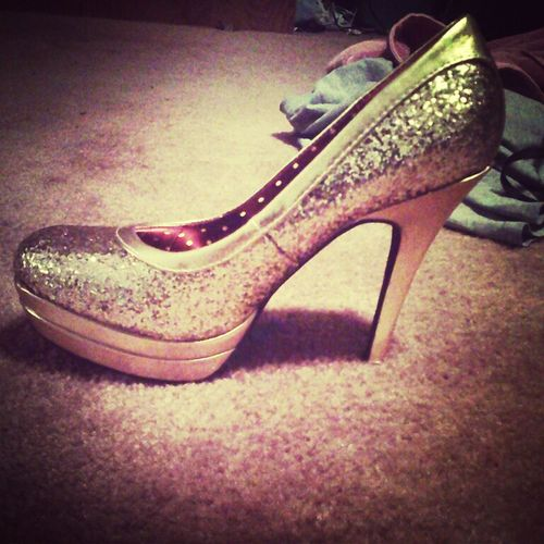 Turnabout Shoes. In Love With Them<3