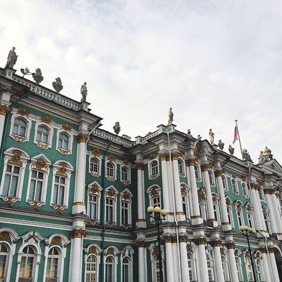 Saint Petersburg Hermitage