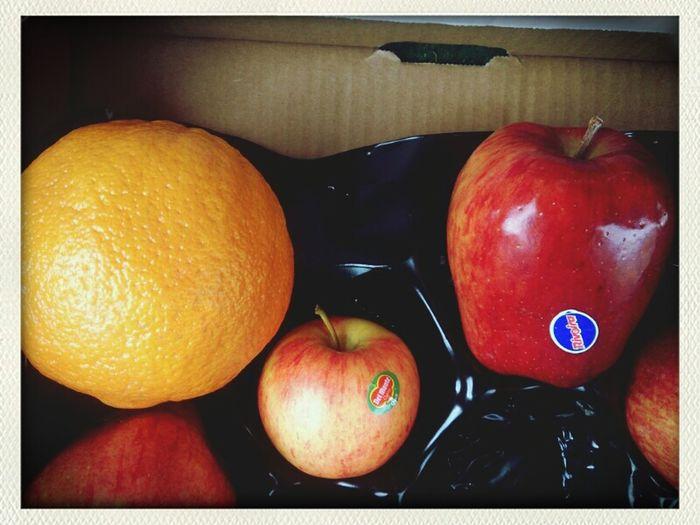 Food XXXXL Fruit BIG ONES